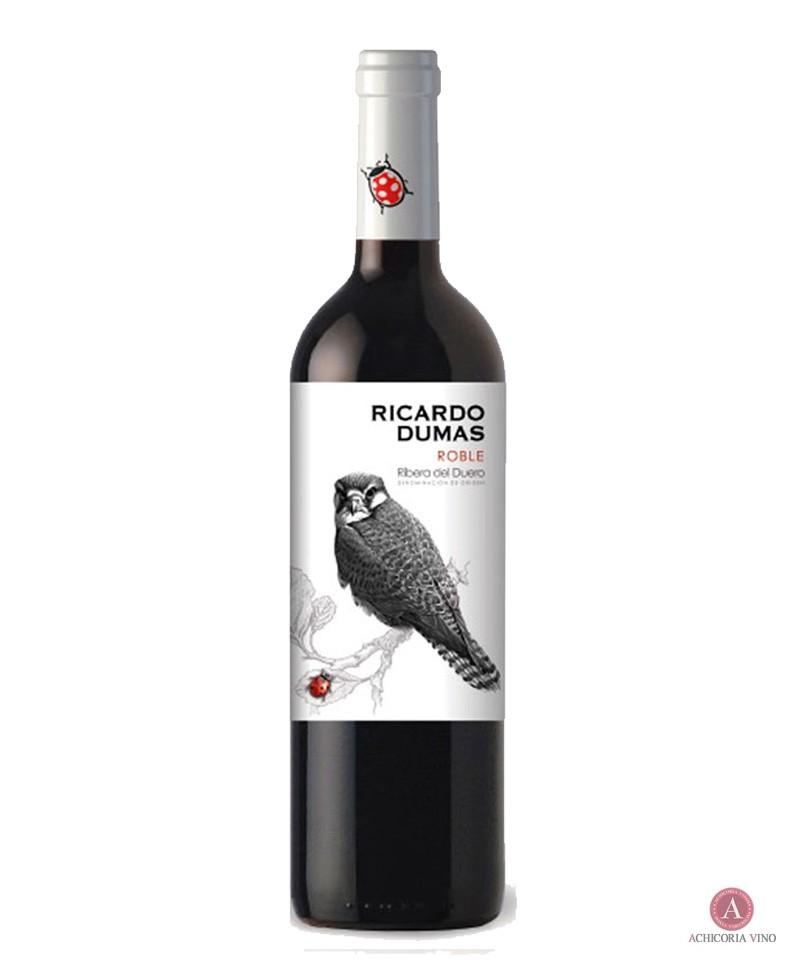 Vino tinto. Vino Ribera del Duero. Botellas de vino. 100% Tinto fino.