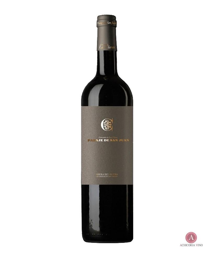 Vino tinto. Vino de Ribera del Duero. Botellas de vino.  Tinto fino.