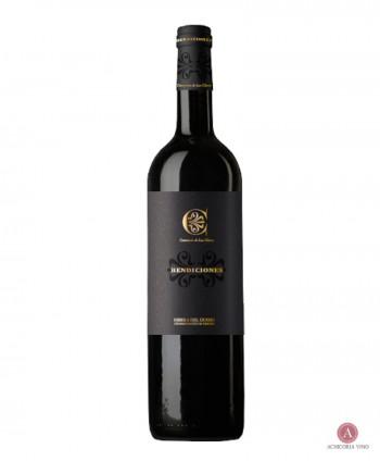 Vino tinto. Vinos Ribera del Duero. Tempranillo. Botellas de vino. Mejores vinos tintos.