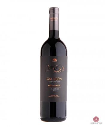 Vino tinto. Vinos Argentinos. Malbec. Gran Reserva. Botellas de vino.