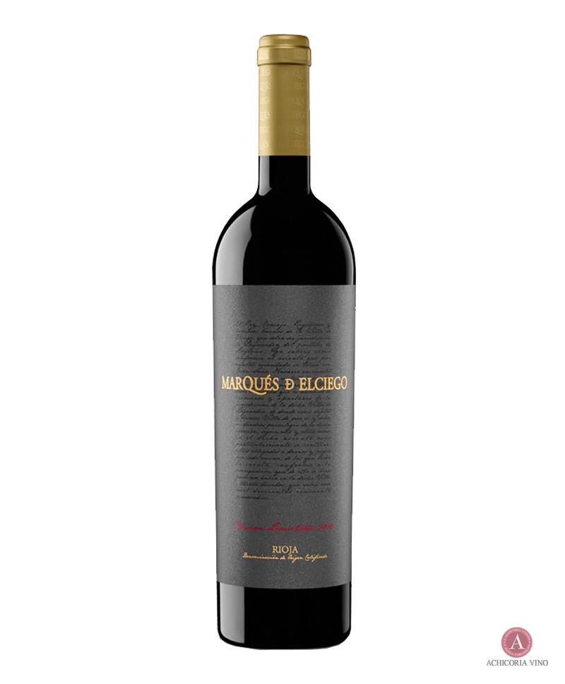 Vino tinto. Vino Rioja. Botellas de vino. 100% Tempranillo.
