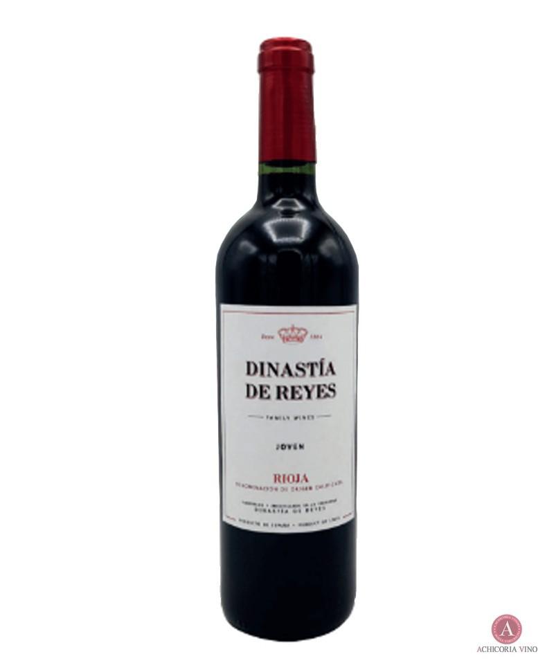 Vino Rioja. Vino tinto. Joven. Tempranillo. Botellas de vino.