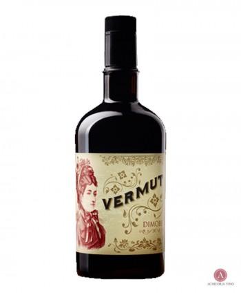 Vino tinto. Vino Málaga. Botellas de vino. Vermut.