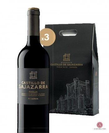 Vino tinto. Vino Rioja. Botellas de vino. Tempranillo. Graciano. Vino para empresas. Pack de vino. Caja de madera.